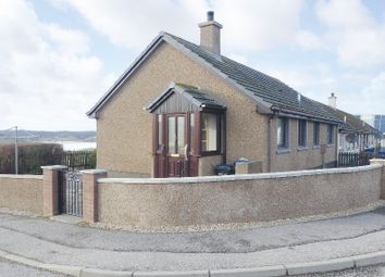 Thumbnail 2 bed semi-detached bungalow for sale in Munro Place, Bettyhill