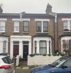 Thumbnail 3 bed terraced house for sale in 19 Buller Road, Kensal Green, London
