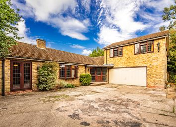 Weydown, Gallowstree Common RG4. 5 bed detached house