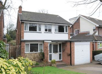 Thumbnail 4 bed detached house for sale in Mill Lane, Broomfield, Chelmsford, Essex