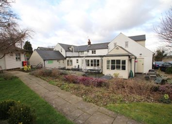 Thumbnail 6 bed property for sale in Live & Let Live, Pegsdon, Hitchin, Hertfordshire