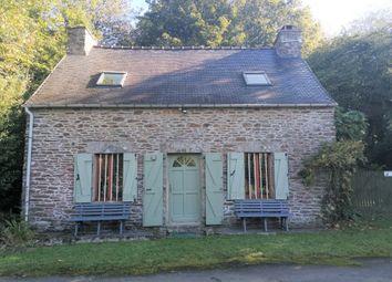 Thumbnail Detached house for sale in 22390 Pont-Melvez, Côtes-D'armor, Brittany, France