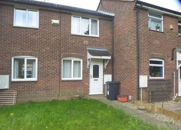 Thumbnail 2 bed property to rent in Castledore, Freshbrook, Swindon