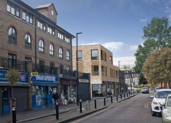 Thumbnail Retail premises to let in Crown Street, London