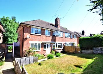 2 bed maisonette for sale in East Grinstead, West Sussex RH19
