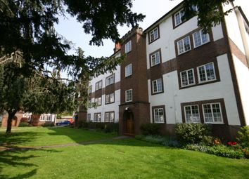 Thumbnail 3 bed flat to rent in Gloucester Court, Kew Road, Kew, Surrey