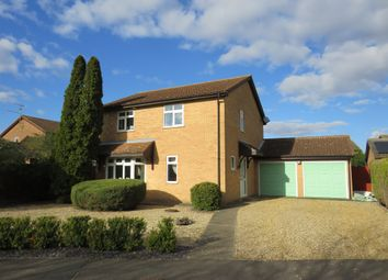 4 bed detached house for sale in Cherrywood Green, March PE15