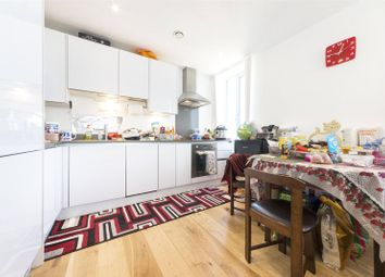 Thumbnail 2 bedroom flat for sale in Centurion Tower, 5 Caxton Street North, Canning Town