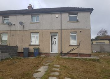 Thumbnail 3 bed semi-detached house to rent in Arden Road, Bradford, West Yorkshire