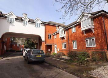 Thumbnail 1 bed flat to rent in St. Cross Court, Upper Marsh Lane, Hoddesdon