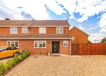 Thumbnail 2 bed end terrace house for sale in Meadowlands, West Clandon, Guildford