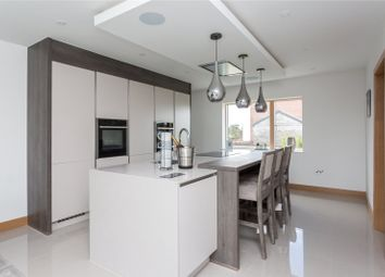 Thumbnail 4 bed detached house for sale in Woodlands Green, Bartle Lane, Lower Bartle, Preston