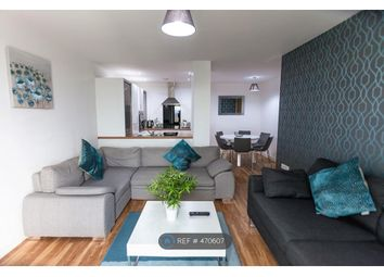 Thumbnail 3 bed flat to rent in Michigan Point Tower A, Salford