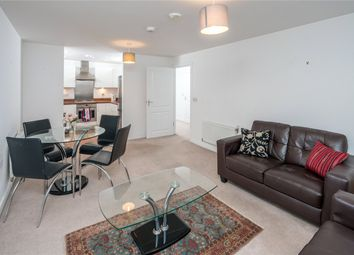 Thumbnail 2 bed flat for sale in Altius Apartments, 714 Wick Lane, London
