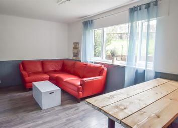 1 bed flat for sale in Long Close Lane, York YO10