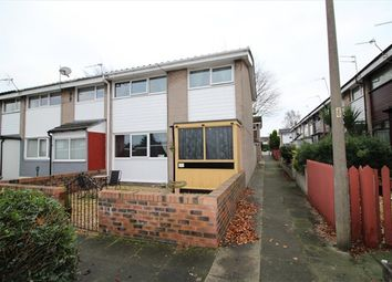 Thumbnail 2 bed property for sale in Thornby, Skelmersdale