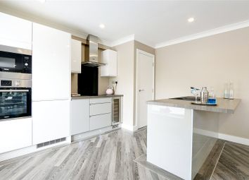 Thumbnail 1 bed flat for sale in Liberty House, Liberty Lane, Hull, East Yorkshire