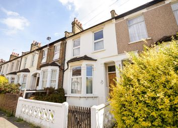 Thumbnail 3 bedroom terraced house for sale in Springrice Road, London