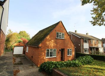 Thumbnail 3 bed detached house for sale in All Hallows Road, Caversham, Reading