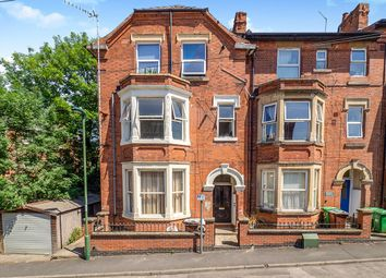Thumbnail 1 bed flat for sale in Wellington Square, Nottingham
