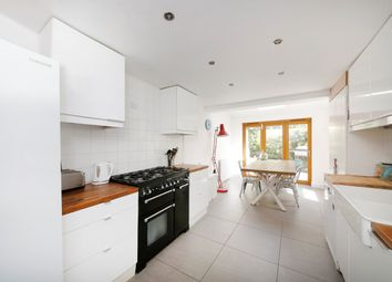 Thumbnail 4 bed terraced house for sale in Upland Road, East Dulwich