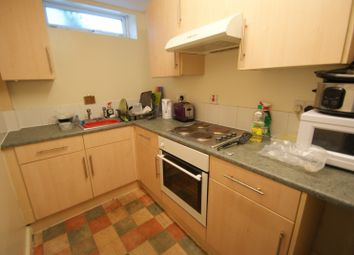 Thumbnail 4 bed terraced house to rent in Elizabeth Street, Hyde Park, Leeds