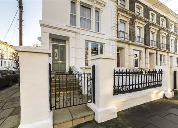 Thumbnail 2 bed flat for sale in Oberstein Road, London