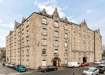 Thumbnail 1 bed flat for sale in 18/7 Johns Place, Leith Links