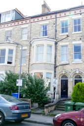 Thumbnail 1 bedroom flat to rent in 6 Cromwell Terrace, Scarborough
