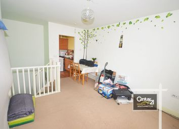 Thumbnail 1 bed maisonette to rent in |Ref: Sm13|, Victoria Road, Southampton, Hampshire