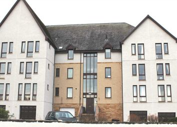 Thumbnail 2 bed flat for sale in Marine Road, Nairn