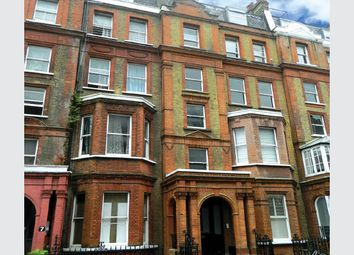 Thumbnail 2 bed flat for sale in Flat E, 9 Brechin Place, South Kensington