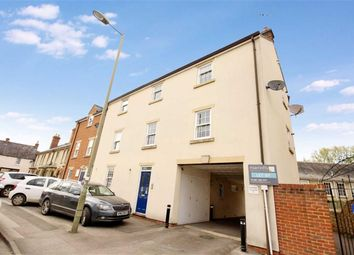 Thumbnail 1 bedroom flat to rent in Beaumont House, Faringdon, Oxfordshire