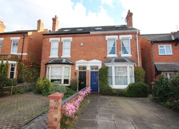 Thumbnail 4 bed semi-detached house for sale in Shrubbery Avenue, Worcester