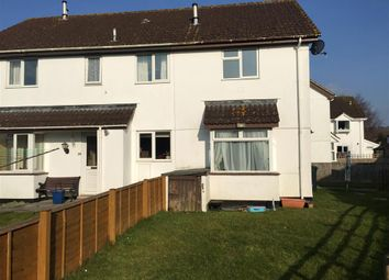 Thumbnail 2 bed property to rent in Furze Cap, Kingsteignton, Newton Abbot