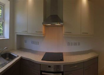 Thumbnail 2 bed flat for sale in Wadhams Court, Turton, Bolton