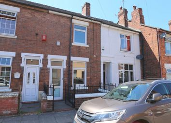 2 bed terraced house for sale in Furnace Road, Normacot ST3