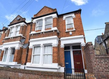 Thumbnail 2 bed maisonette for sale in Atheldene Road, London