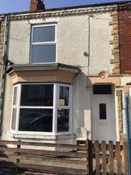 3 bed terraced house to rent in Devon Street, Hull HU4