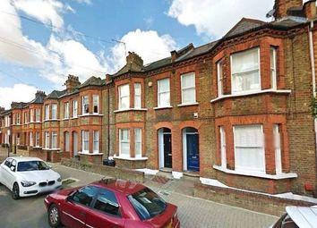 Thumbnail 2 bedroom flat to rent in Ingelow Road, Diamond Conservation Area, Battersea