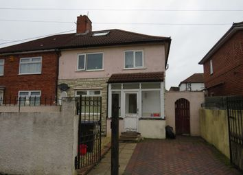 3 bed semi-detached house for sale in Dorchester Road, Horfield, Bristol BS7