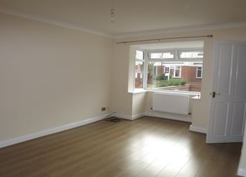 Thumbnail 3 bed property to rent in The Potteries, South Shields