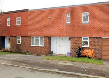 Thumbnail 4 bed terraced house for sale in Hidcote Gardens, London