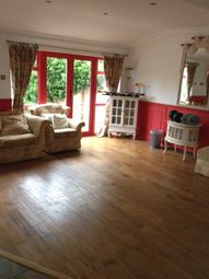 Thumbnail 4 bed semi-detached house for sale in Blake Hall Crescent, Wansted