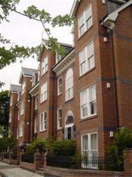 Thumbnail 2 bed flat to rent in Pelham Grove, Aigburth, Liverpool