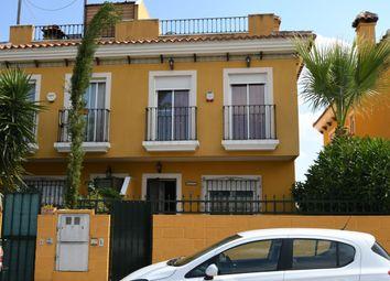 Thumbnail 3 bed town house for sale in ., Callosa De Segura, Alicante, Valencia, Spain