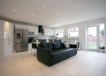 Thumbnail 3 bed semi-detached house to rent in Field Park Crescent, Chadwell Heath