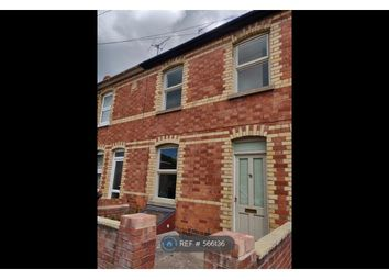 Thumbnail 3 bed terraced house to rent in Cotterell Street, Hereford