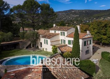 Thumbnail 5 bed property for sale in Grasse, Alpes-Maritimes, 06130, France