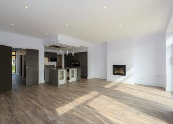 Thumbnail 4 bed end terrace house for sale in (Plot 1) Garrison Lofts, New Garrison Road, Shoeburyness (1679 Sqft)
